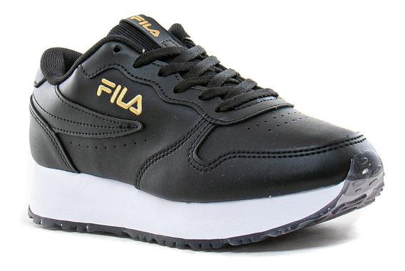Zapatillas Euro Jogger Wedge Sl Fila