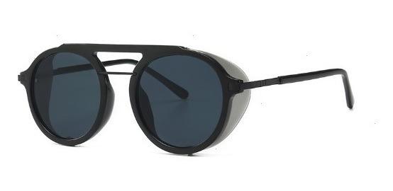 Gafas Polarizadas Y Uv400 Steampunk Unicas