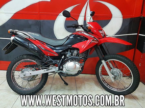 Bros 125 Es Flex 2015 Zerada Financiamos Sem Entrada