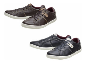 c1fb1465c Sapato Spezzio Elevation Sapatos Casuais Masculino - Calçados ...