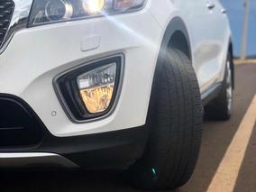 Kia Sorento 3.3 V6 Ex 7l 4x2 Aut. 5p 2018