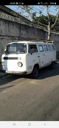 Volkswagens Kombi