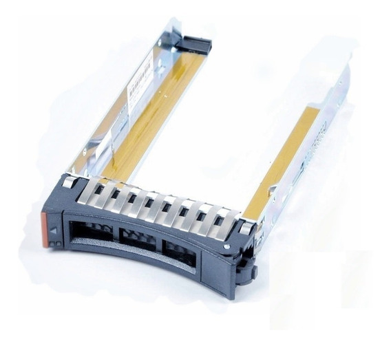 Tray Ibm 2.5 Para X3550 X3650 X3500 X3400 M2 M3 M4 Hs23 Hs22