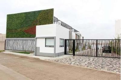 Casas En Preventa En Fraccionamiento Nuevo En Cuautlancingo