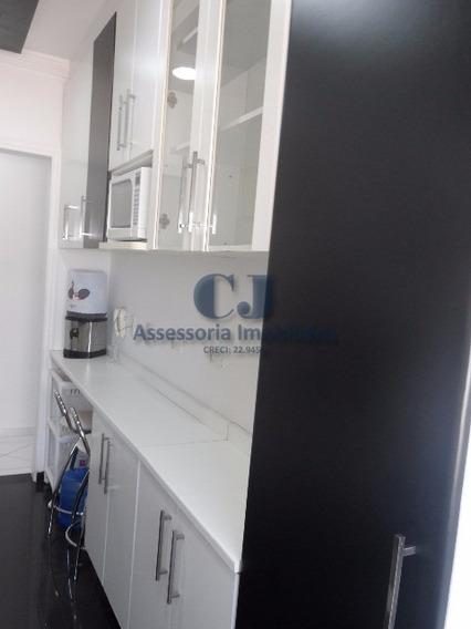 Apartamento Mobiliado - Am00041 - 4558959