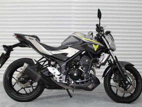Yamaha Mt-03 2018 Abs