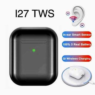 Audífonos AirPods 2 Generación 1:1 I27 Tws Bluetooth 2020