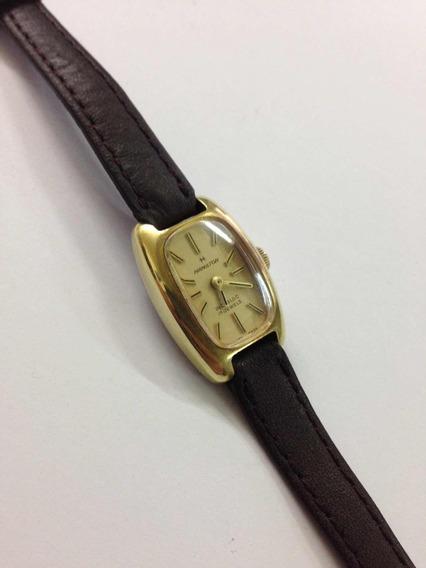 Reloj Hamilton De Mujer
