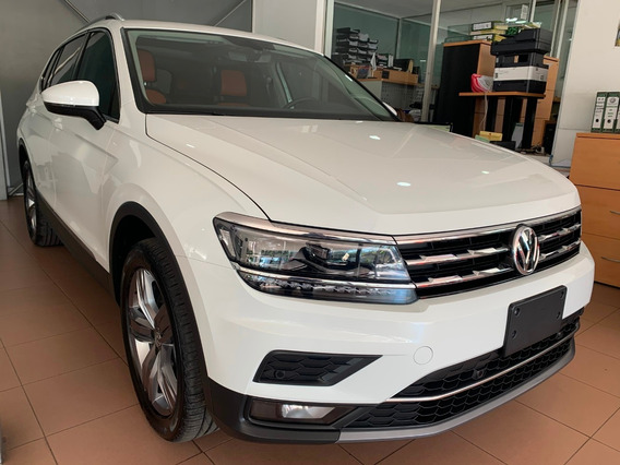 Volkswagen Tiguan 2.0 Highline At 2019