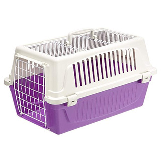 Ferplast Atlas 10 Top Opening Cat And Dog Carrier