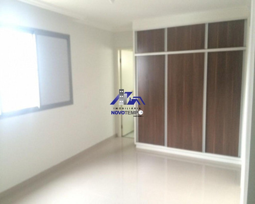 Apartamento Residencial À Venda, Alphaville Industrial, Barueri. - Ap0113 - 67873771