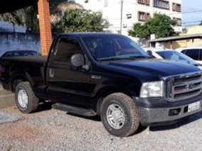 Ford F-250 3.9 Xlt 4x4 2p