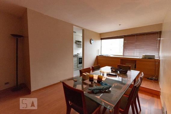 Apartamento Para Aluguel - Leblon, 1 Quarto, 40 - 893103615