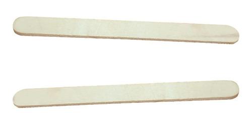 Imagen 1 de 2 de Caja Con 14,000 Palitos Para Paleta Americano Estandar 9cm