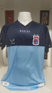 Camisa Paraná Valente 2019 Goleiro