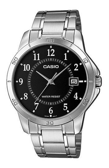 Relógio Casio Masculino Mtp-v004d-1budf Analógico Original