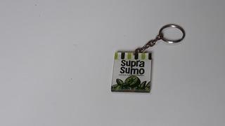 Chaveiro Supra Sumo