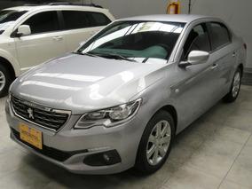 Peugeot 301 Allure 1.62018 Eir632