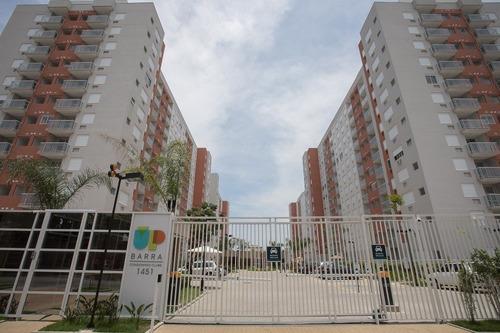 Apartamento À Venda No Bairro Jacarepaguá - Rio De Janeiro/rj - O-5377-13260