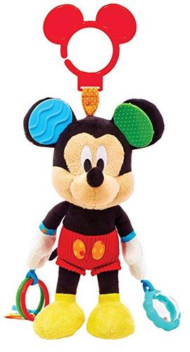 Imagen 1 de 3 de Disney Baby, Mickey Actividad Del Ratón Del Juguete
