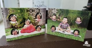 Impresión En Tela Canvas Cuadros Decorativos Personalizados