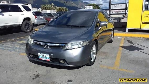 Honda Civic Secuecial