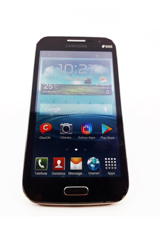 Celular Samsung Galaxy Win Dual Chip 3g Wifi Android 4.1.2