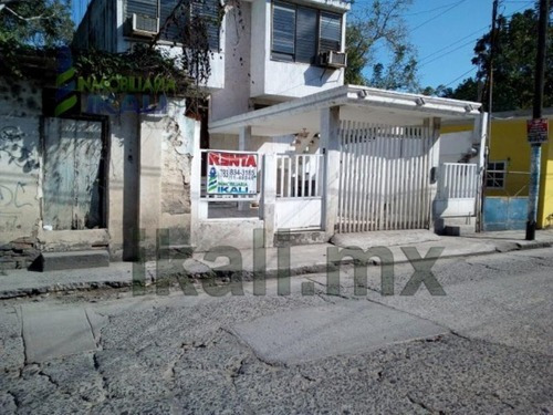 Casa Uso De Suelo En Renta Tuxpan De Rodriguez Cano Centro