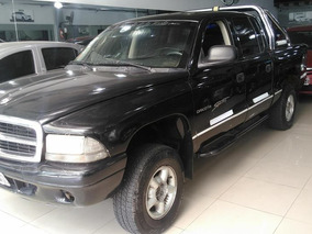 Dodge Dakota 2.5 I Sport C/doble