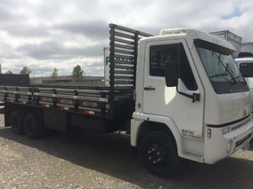 Agrale Agrale 8500 6x2 Truck Trucadinho Carroceria 6,50mt