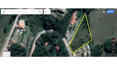 Terreno Residencial À Venda, Fazenda Marajoara, Campo Limpo Paulista - Te0968. - Te0968