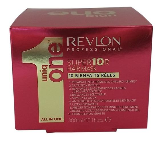 Máscara Uniq One Revlon 300ml 100% Original!!!! + Frete