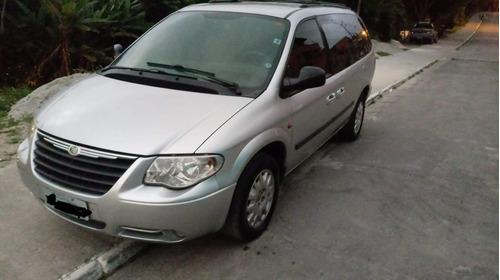 Chrysler Grand Caravan V6 Se 2005