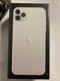 iPhone 11 Pro Max 256gb Sellados