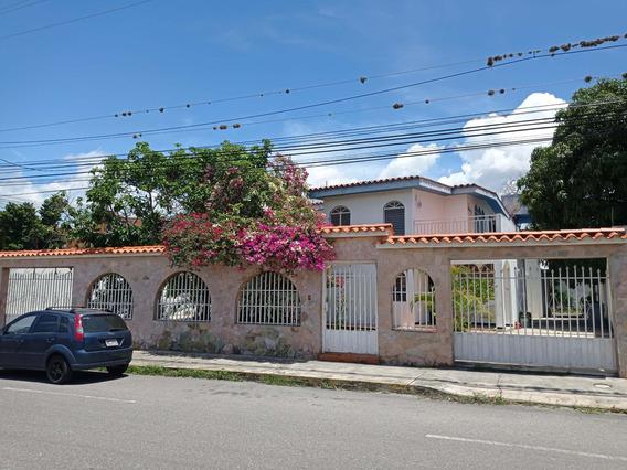 Casa En Venta Nueva Segovia Rahco