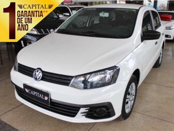 Volkswagen Voyage Trendline 1.0 Total Flex