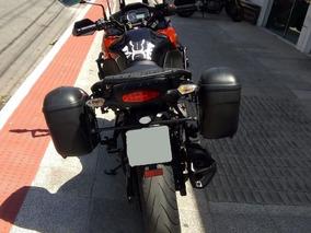 Versys 1000 - Versys 1000 (moto De Cliente)