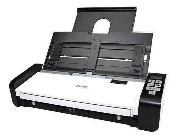 Scanner Avision Ad 215l