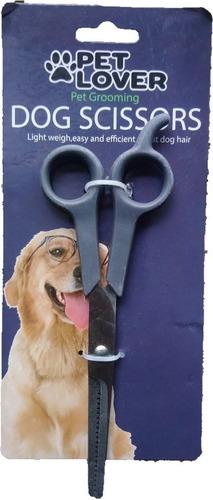 Tijera Entresacadora Americana Para Perros. Entrega Ya!