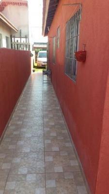 Casa À Venda B. Bopiranga, 900 Metros Do Mar, Ref: 2626-  S