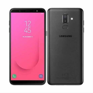 Celular Samsung Galaxy J6 Negro