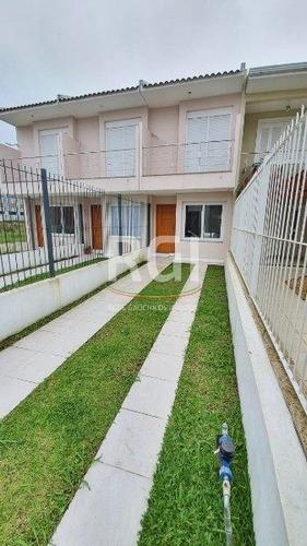 Casa Em Hípica Com 2 Dormitórios - Mi13120