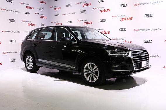 Audi Q7 Select 3.0 2018