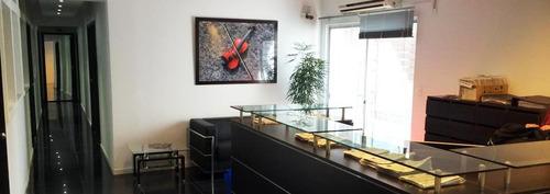 Alquiler Oficinas Equipadas Con Servicio Recepción Aguada