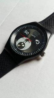 Reloj De Pulsera Sport Silicona Texturada Analogico Z670