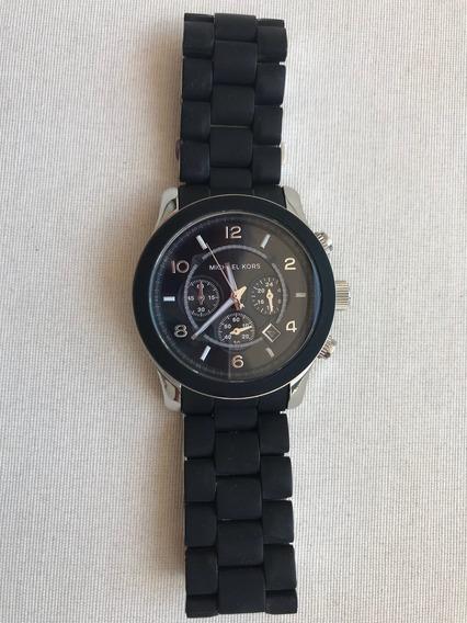 Relógio Masculino Original Michael Kors Modelo Mk 8107