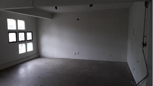 Sala Para Alugar, 65 M² Por R$ 1.200,00/mês - Jardim Bom Clima - Guarulhos/sp - Sa0011