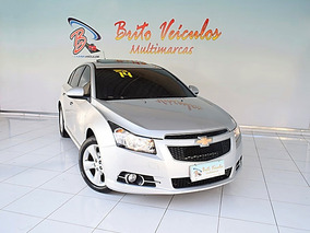 Chevrolet Cruze 1.8 Ltz Sport6 16v Flex 4p Automático 2014