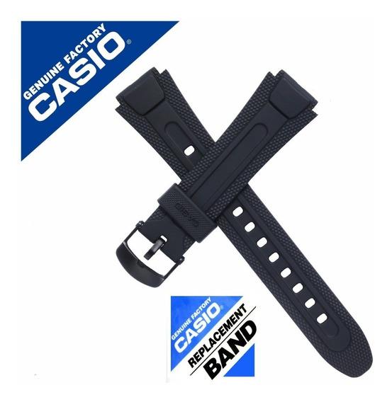 Pulseira Original Do Relógio Casio Aw-81 Aw-81-1a Aw-81-7av