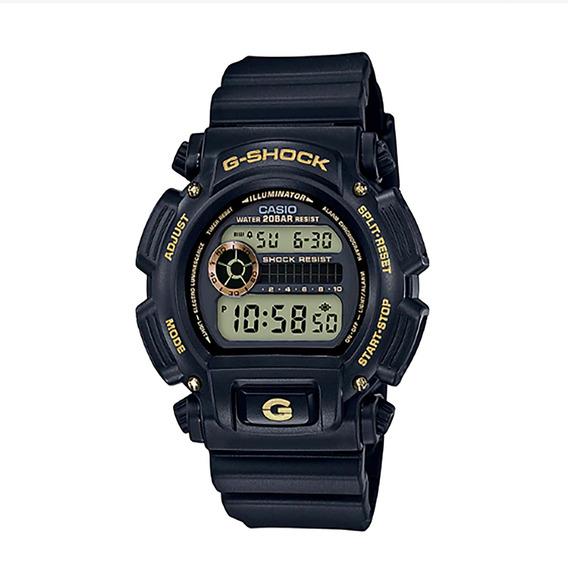 Relógio Casio G-shock Masculino Dw-9052gbx-1a4d